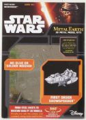 Metal Earth MMS268 First Order Snowspeeder